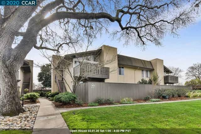 30 Massolo Dr. E, Pleasant Hill, CA 94523 (#40893301) :: Armario Venema Homes Real Estate Team