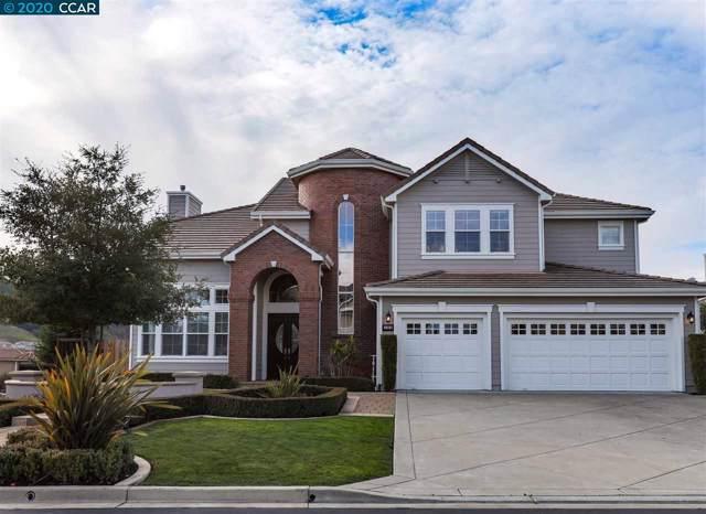 3364 Ashbourne Cir, San Ramon, CA 94583 (#40893381) :: Realty World Property Network