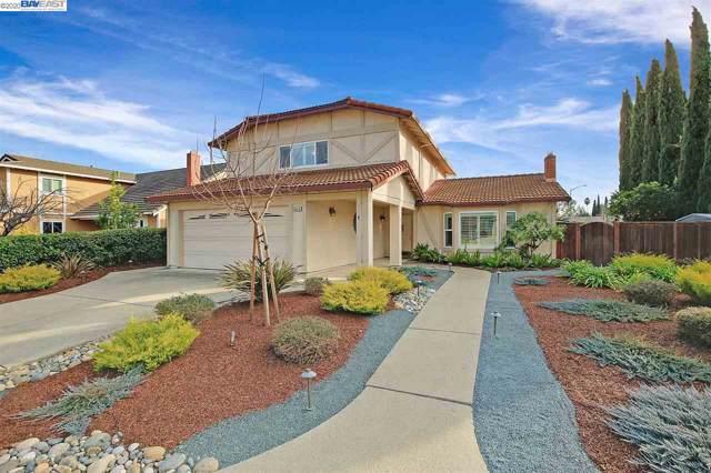 3618 Dunsmuir Cir, Pleasanton, CA 94588 (#40893733) :: Armario Venema Homes Real Estate Team