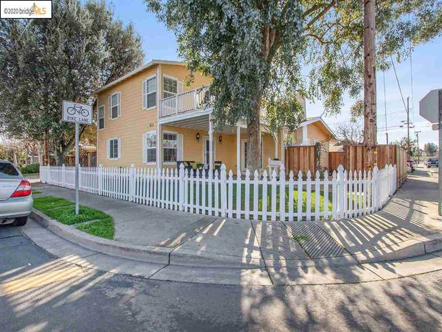 457 1St St, Brentwood, CA 94513 (#40894133) :: Armario Venema Homes Real Estate Team