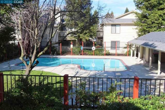 614 Windsor, Hercules, CA 94547 (#40894206) :: Armario Venema Homes Real Estate Team