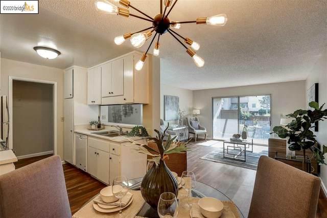 1333 Webster St A106, Alameda, CA 94501 (#40894606) :: Armario Venema Homes Real Estate Team