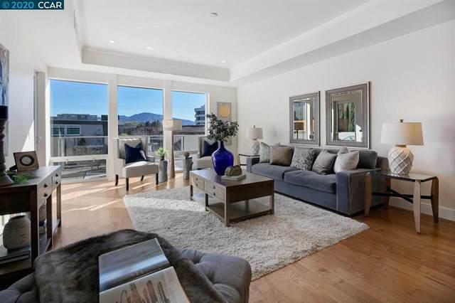 1756 Cole Ave #103, Walnut Creek, CA 94596 (#40894637) :: Armario Venema Homes Real Estate Team