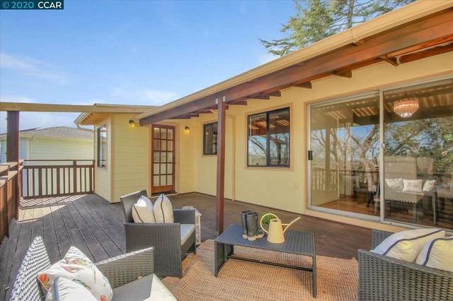 3288 Sweet Dr, Lafayette, CA 94549 (#40894977) :: Realty World Property Network