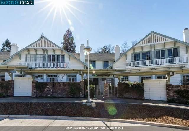 1675 El Nido D, Diablo, CA 94528 (#40895160) :: Armario Venema Homes Real Estate Team