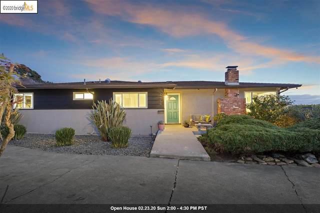 5984 Monterey Ave, Richmond, CA 94805 (#40895213) :: Realty World Property Network