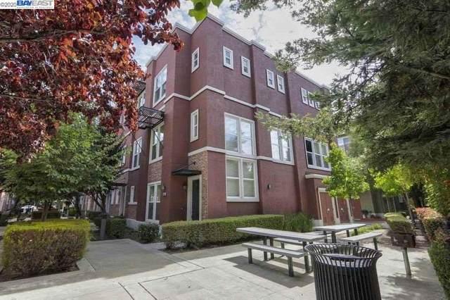 640 Plaza Pl, Hayward, CA 94541 (#40895226) :: Armario Venema Homes Real Estate Team