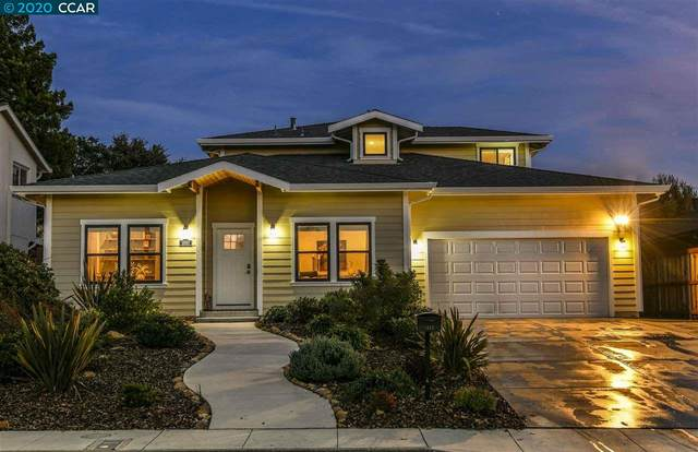 1880 Casa Grande St, Benicia, CA 94510 (#40895390) :: Armario Venema Homes Real Estate Team