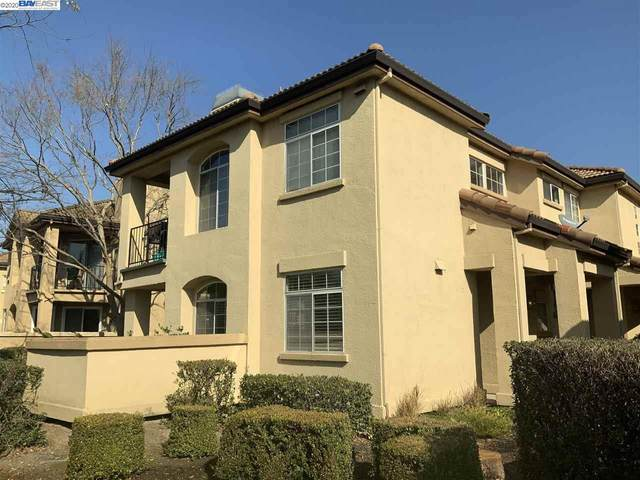 7672 Tuscany Dr, Dublin, CA 94568 (#40895440) :: Armario Venema Homes Real Estate Team