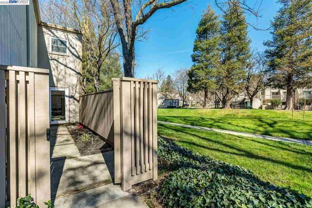 5125 Willowview Ct, Pleasanton, CA 94588 (#40895462) :: Realty World Property Network