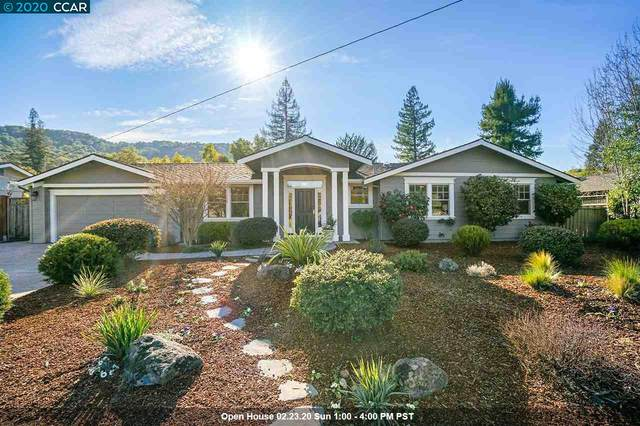 1372 Rimer Dr., Moraga, CA 94556 (#40895496) :: Armario Venema Homes Real Estate Team