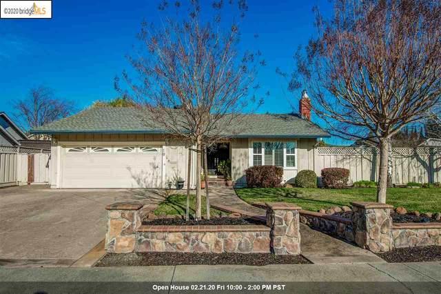 10 Hondo Pl, San Ramon, CA 94583 (#40895504) :: Kendrick Realty Inc - Bay Area