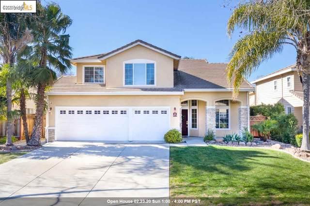 629 Sundale Ln, Brentwood, CA 94513 (#40895608) :: Armario Venema Homes Real Estate Team