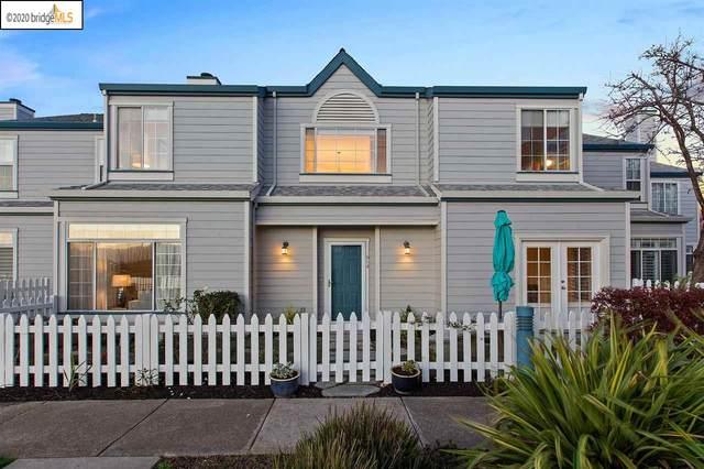 614 Commodore Dr, Richmond, CA 94804 (#40895902) :: Armario Venema Homes Real Estate Team