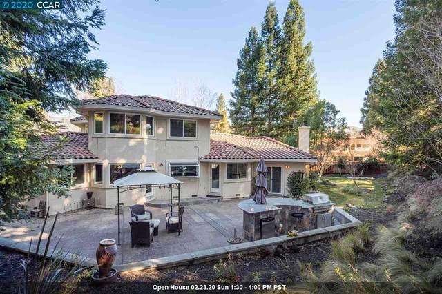 751 Liquidamber Pl, Danville, CA 94506 (#40896075) :: Kendrick Realty Inc - Bay Area