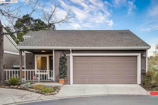 712 Poppy Pl, Pleasant Hill, CA 94523 (#40896094) :: The Lucas Group