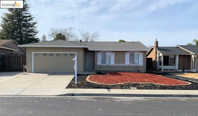 1650 Port Way, Oakley, CA 94561 (#40896201) :: The Lucas Group