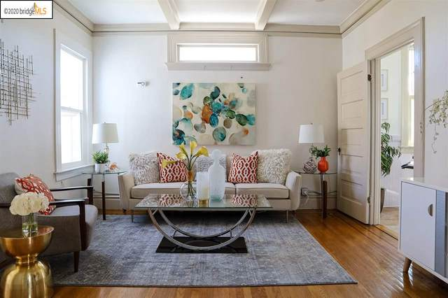 19-21 Bernard St, San Francisco, CA 94133 (#40896622) :: Armario Venema Homes Real Estate Team