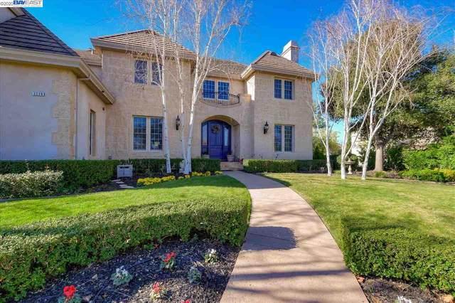 3239 Bolla Ct, Pleasanton, CA 94566 (#40896910) :: Armario Venema Homes Real Estate Team