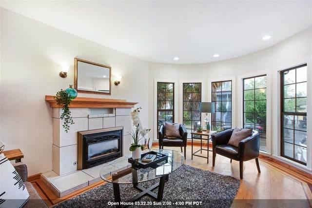 684 56Th St, Oakland, CA 94609 (#40898424) :: Armario Venema Homes Real Estate Team
