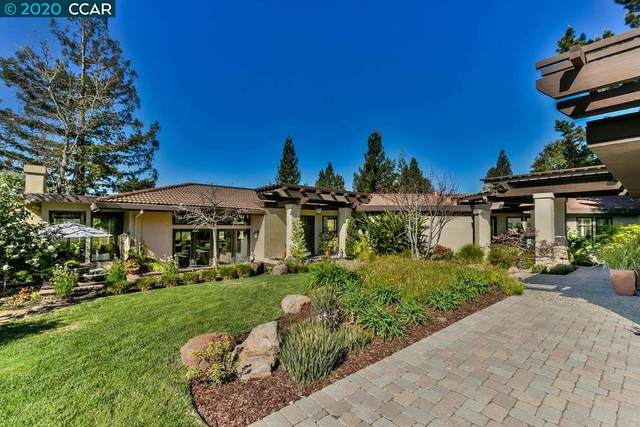 2469 Biltmore Dr, Alamo, CA 94507 (#40899027) :: Realty World Property Network