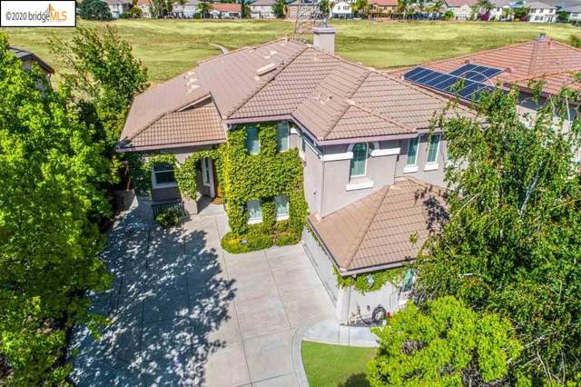 2657 Torrey Pines Dr., Brentwood, CA 94513 (#40904384) :: The Spouses Selling Houses