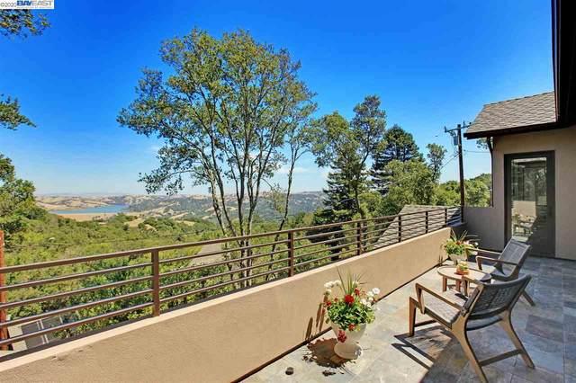 28 Vista Del Orinda, Orinda, CA 94563 (#40915299) :: Blue Line Property Group