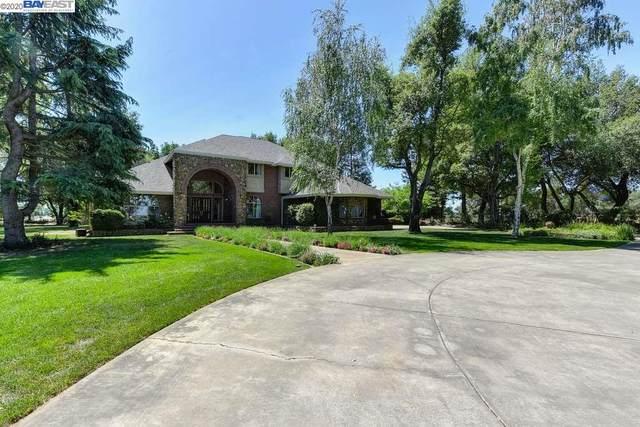 4240 E Acampo Rd, Acampo, CA 95220 (#40915330) :: Real Estate Experts
