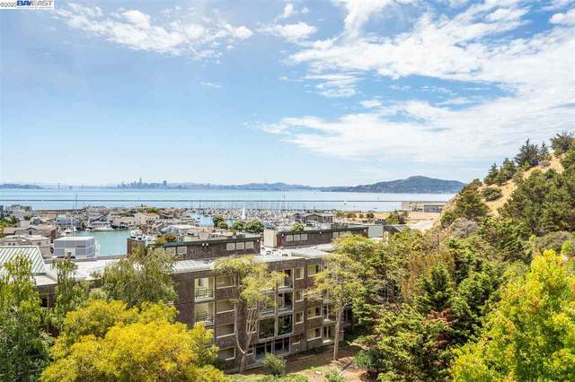 1301 Quarry Ct #303, Richmond, CA 94801 (#40917130) :: Realty World Property Network