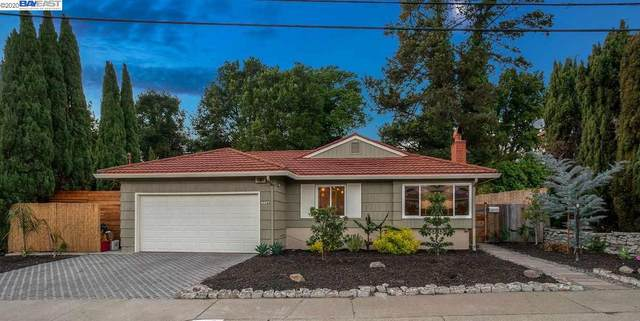 2937 May Rd, Richmond, CA 94803 (#40921820) :: Real Estate Experts