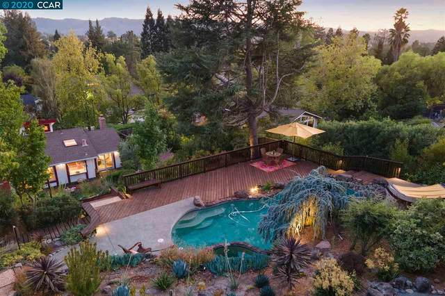 1702 Rockspring Pl, Walnut Creek, CA 94596 (#40926534) :: Armario Venema Homes Real Estate Team