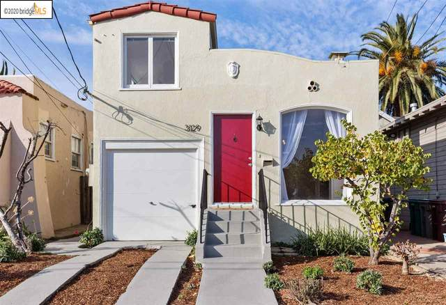 3129 61St Ave, Oakland, CA 94605 (#40931727) :: Armario Homes Real Estate Team