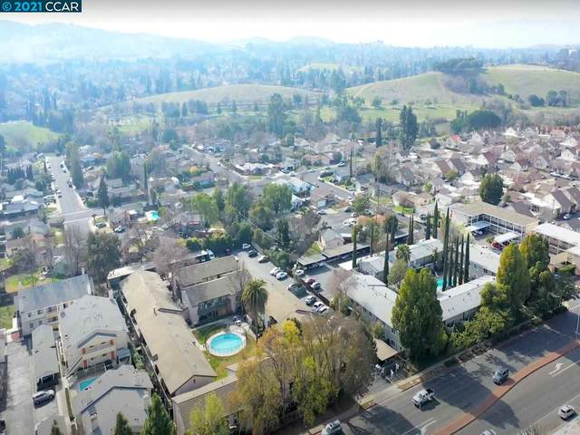 4888 Clayton Rd #23, Concord, CA 94521 (#40937928) :: Jimmy Castro Real Estate Group