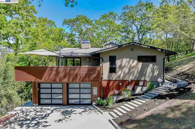 349 Love Ln, Danville, CA 94526 (#40945618) :: Realty World Property Network