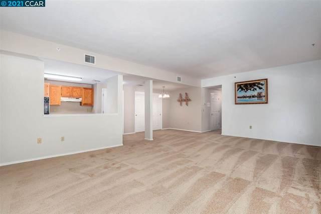 1840 Tice Creek Dr. #2208, Walnut Creek, CA 94595 (#40945903) :: Armario Homes Real Estate Team