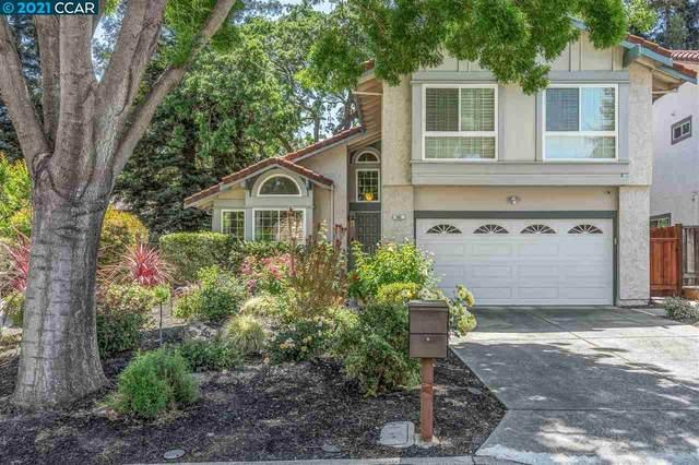 245 Linda Lane, Pleasant Hill, CA 94523 (#40948064) :: Blue Line Property Group