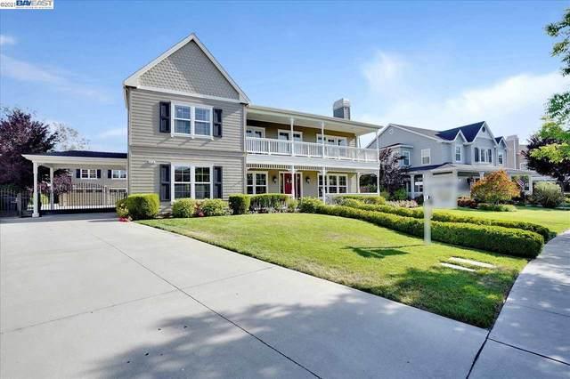 879 Tolentino Ct, Livermore, CA 94550 (#40948942) :: Blue Line Property Group