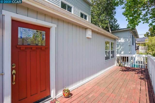 7869 Sterling Dr, Oakland, CA 94605 (#40949056) :: Swanson Real Estate Team | Keller Williams Tri-Valley Realty