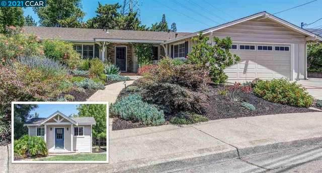 354 El Divisadero Ave, Walnut Creek, CA 94598 (#40952638) :: MPT Property