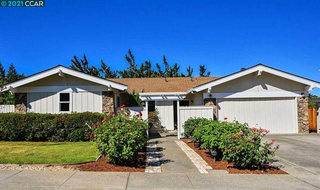 851 Litwin Dr, Concord, CA 94518 (MLS #40953199) :: 3 Step Realty Group
