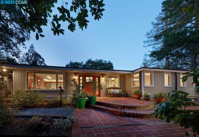 19 El Gavilan Road, Orinda, CA 94563 (#40953252) :: MPT Property