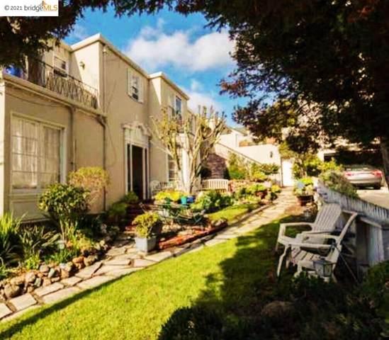 2553 Virginia St, Berkeley, CA 94709 (#40953253) :: Swanson Real Estate Team | Keller Williams Tri-Valley Realty