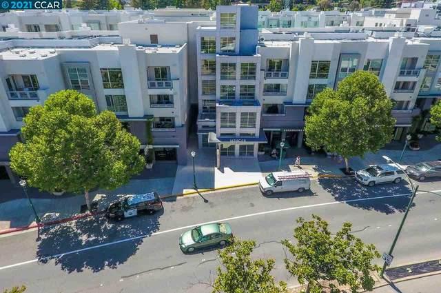 1655 N California Blvd #142, Walnut Creek, CA 94596 (#40953597) :: Blue Line Property Group