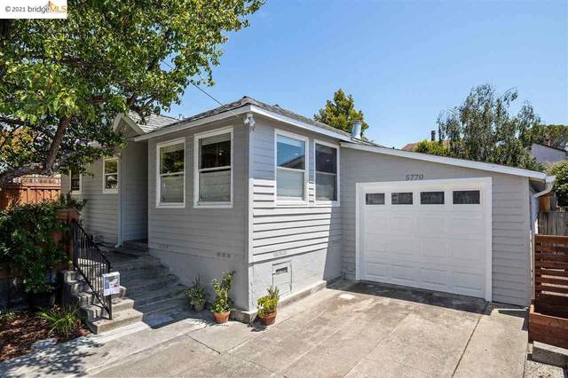 5770 Clinton Ave, Richmond, CA 94805 (#40955840) :: Swanson Real Estate Team | Keller Williams Tri-Valley Realty