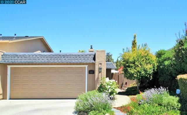 1131 Grove Cir, Benicia, CA 94510 (#40957906) :: Excel Fine Homes