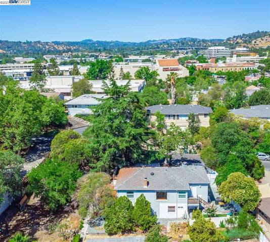 130 Margarido Dr, Walnut Creek, CA 94596 (#40958197) :: Armario Homes Real Estate Team