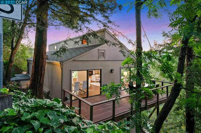 73 Barbara Rd, Orinda, CA 94563 (#40958609) :: Swanson Real Estate Team   Keller Williams Tri-Valley Realty