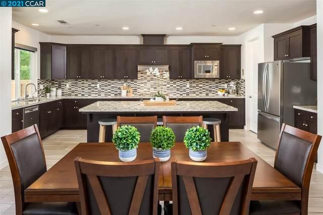 502 Stratford Way, Brentwood, CA 94513 (#40958940) :: Armario Homes Real Estate Team