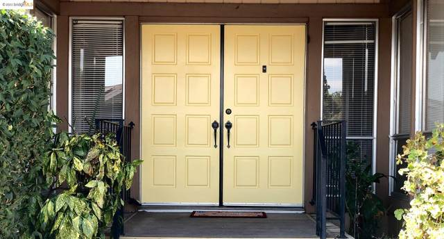 707 Goldcoast, Fairfield, CA 94533 (#40969341) :: Blue Line Property Group