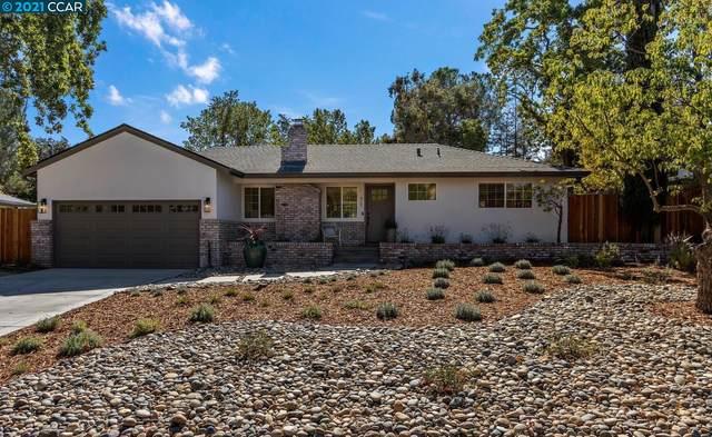 71 Diablo View Rd, Pleasant Hill, CA 94523 (#40970521) :: Excel Fine Homes